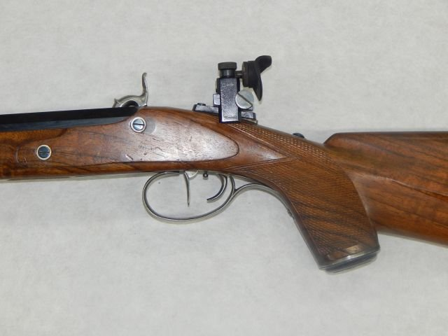 Black Powder Rifle Replica - 5