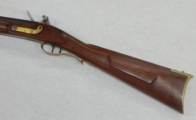 Harpers Ferry 1803 US Black Powder Rifle Replica - 4