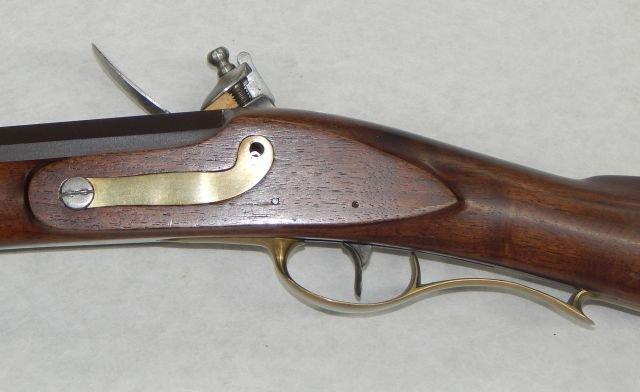 Harpers Ferry 1803 US Black Powder Rifle Replica - 5