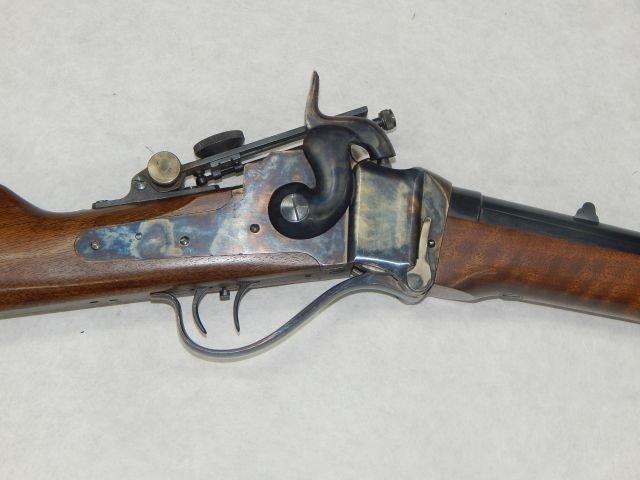 Pedersoli 54 caliber Black Powder Rifle Replica - 3