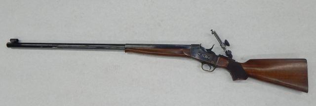 Pedersoli 45/70 Black Powder Rifle Replica
