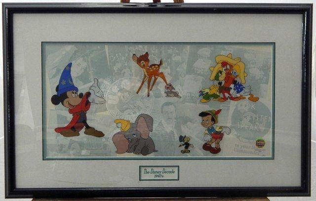 (212) The Disney Decade
