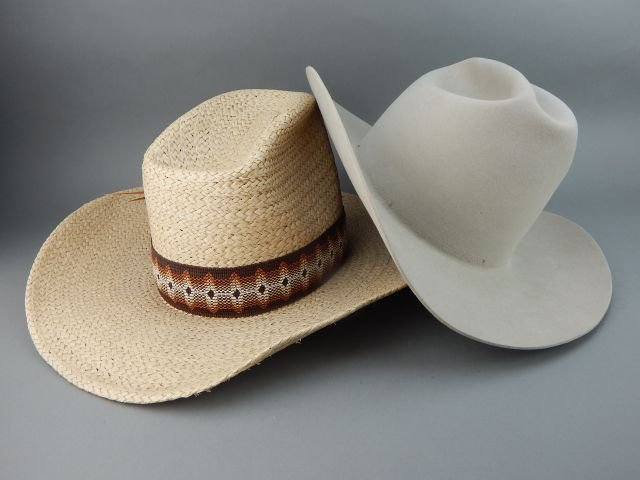 Studs and Bailey Cowboy Hats - 2