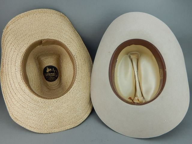 Studs and Bailey Cowboy Hats - 3