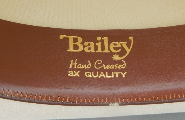 Studs and Bailey Cowboy Hats - 5