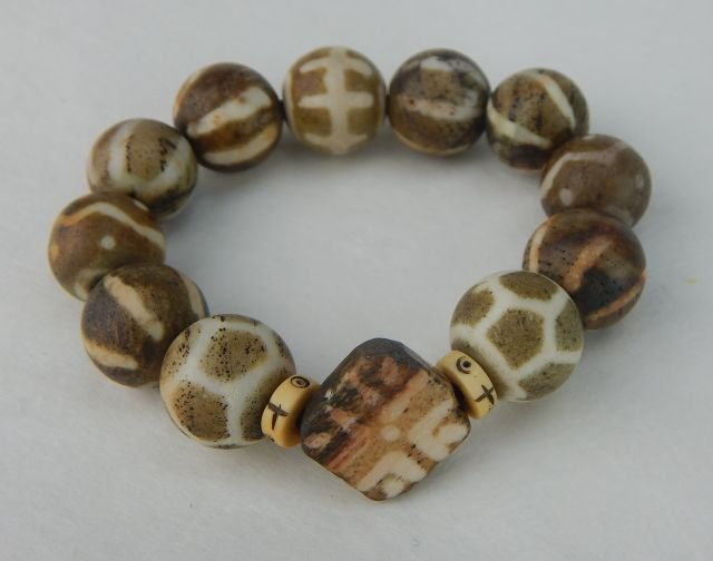 Stone Bracelet - 2