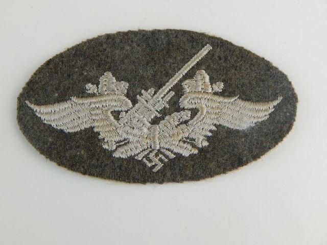 Seven German Luftwaffe Badges - 2