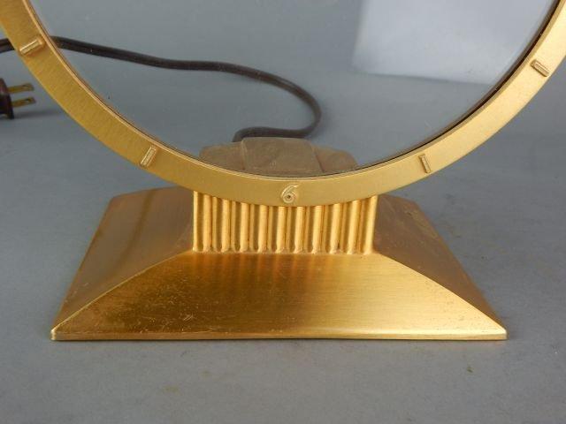 Jefferson Golden Hour Electric Mystery Clock - 3