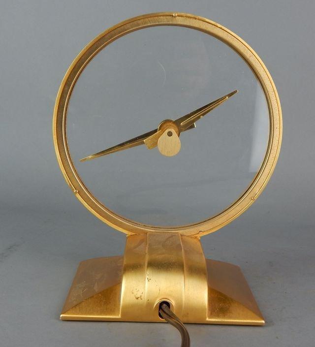 Jefferson Golden Hour Electric Mystery Clock - 4
