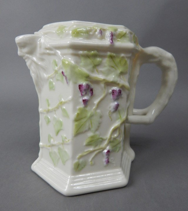Collection Of Five Vintage Belleek Items - 5