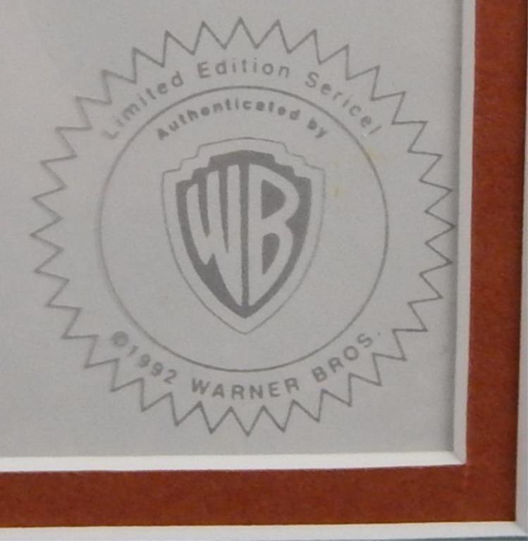 "(293) Warner Bros. "" Michigan J. Frog"" - 2"