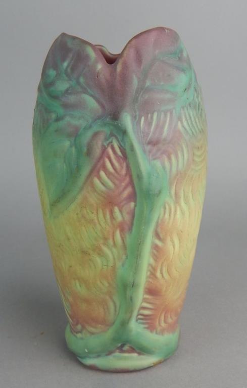 Weller Elberta Art Pottery Vase