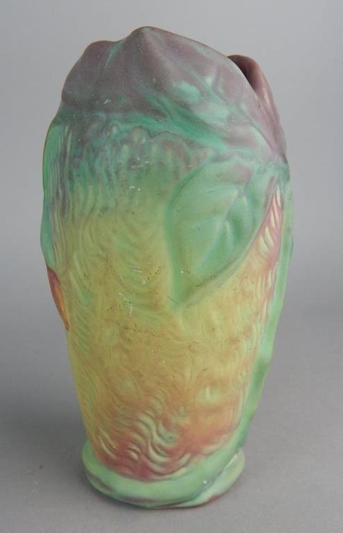 Weller Elberta Art Pottery Vase - 2