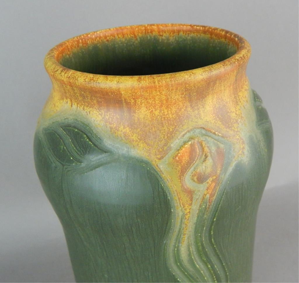 "Ephraim Pottery ""Prairie Day Dream"" Vase - 2"