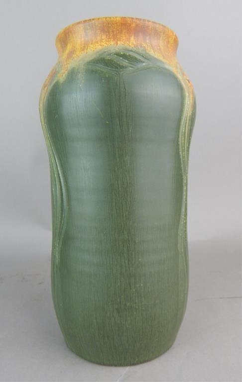 "Ephraim Pottery ""Prairie Day Dream"" Vase - 3"