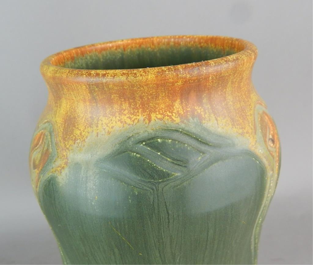 "Ephraim Pottery ""Prairie Day Dream"" Vase - 4"