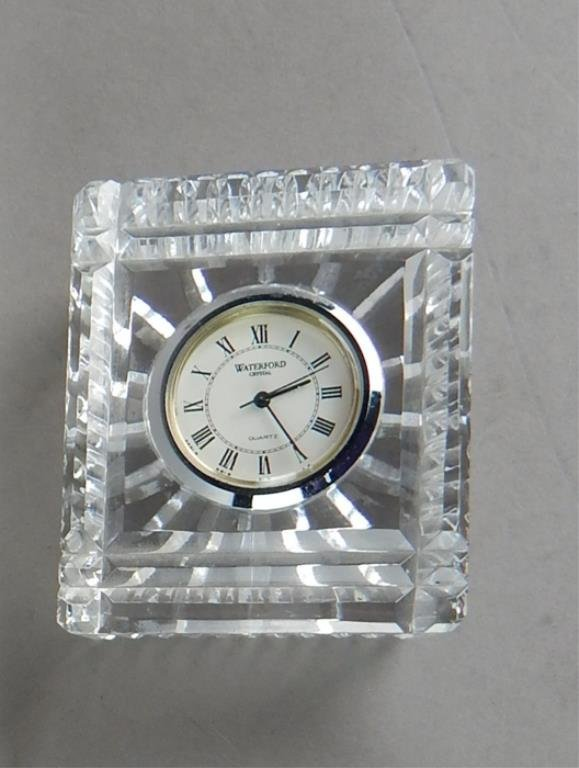 Waterford Crystal Vanity Grouping - 4