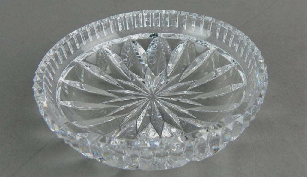 Waterford Crystal Vanity Grouping - 5
