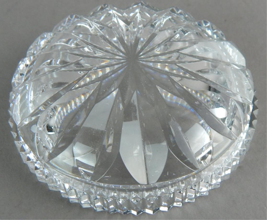 Waterford Crystal Vanity Grouping - 6