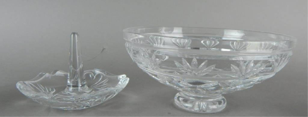 Waterford Crystal Grouping - 4