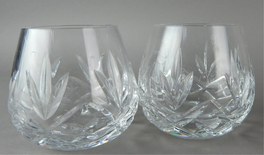 Waterford Crystal Grouping - 5