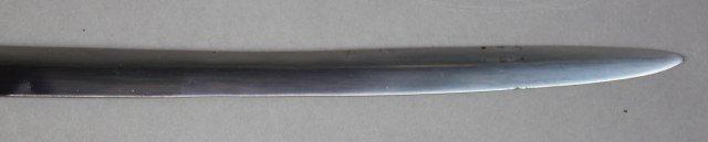 Ceremonial Sword - 5