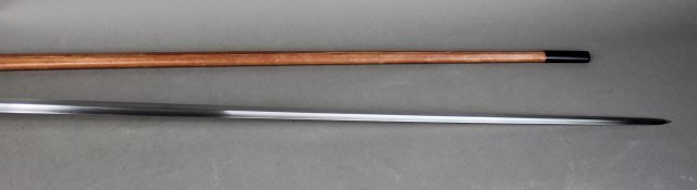 Sword With Scabboard - 6