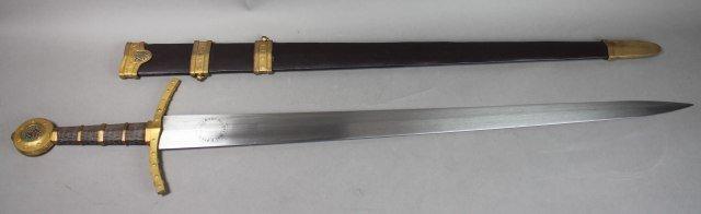 Scottish Sword