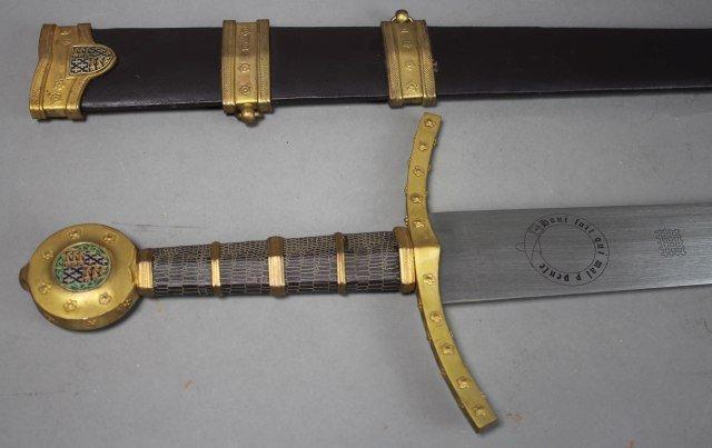 Scottish Sword - 2