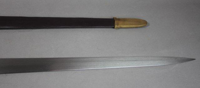 Scottish Sword - 3