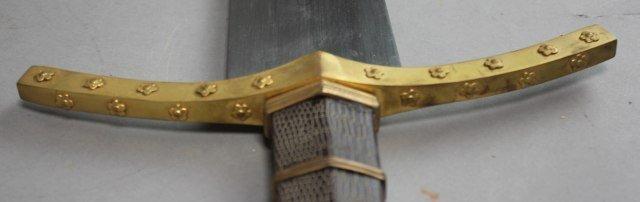 Scottish Sword - 7