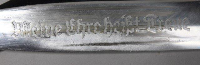 Two German Replica Knives - 5