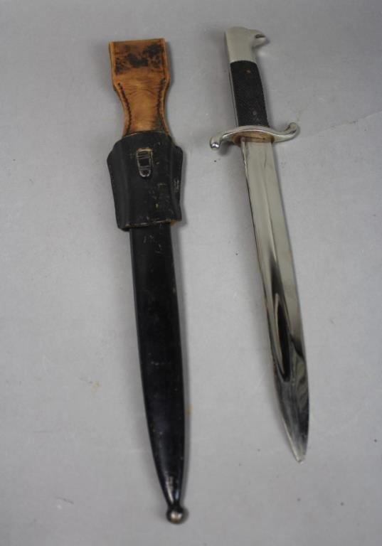 German Knife - 2