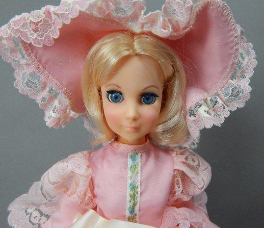 Automaton 1970s Goldberger Musical Doll - 3