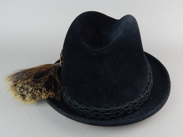 Berg Sax Fifth Avenue New York Hat - 3
