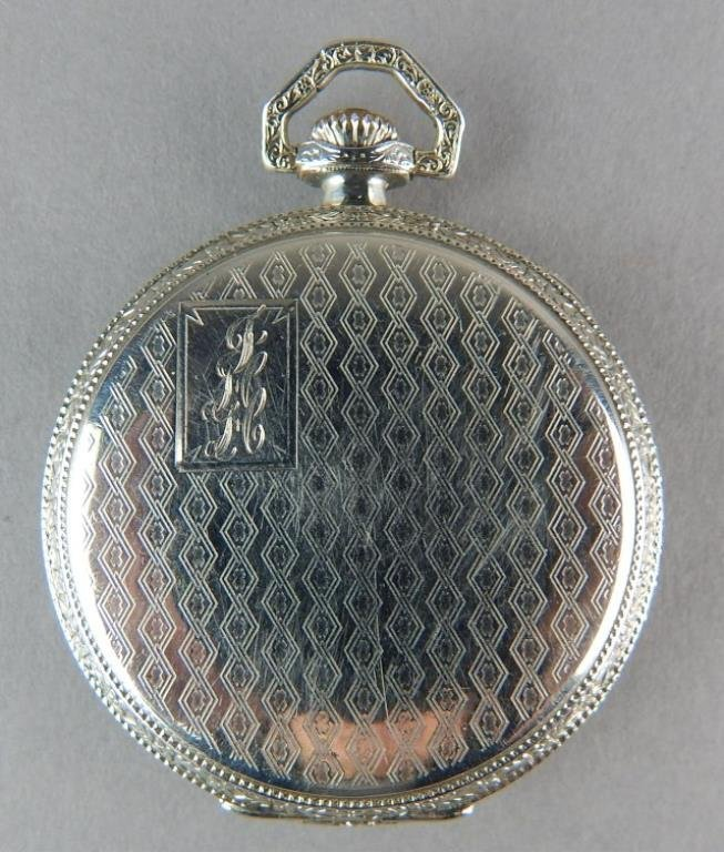Six Old Pocket Watches - 5