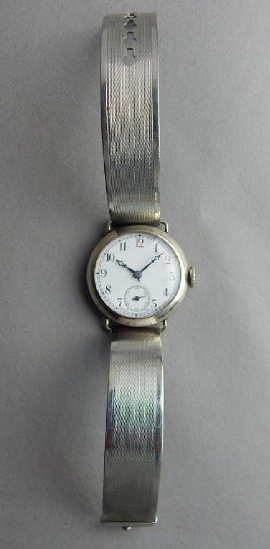 World War I Trench Watch