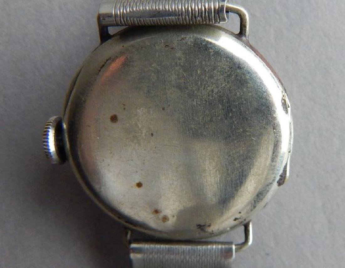 World War I Trench Watch - 3