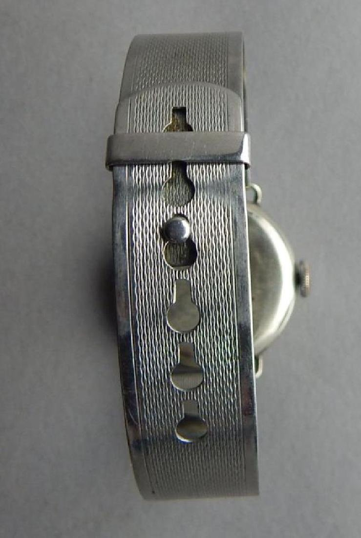 World War I Trench Watch - 4