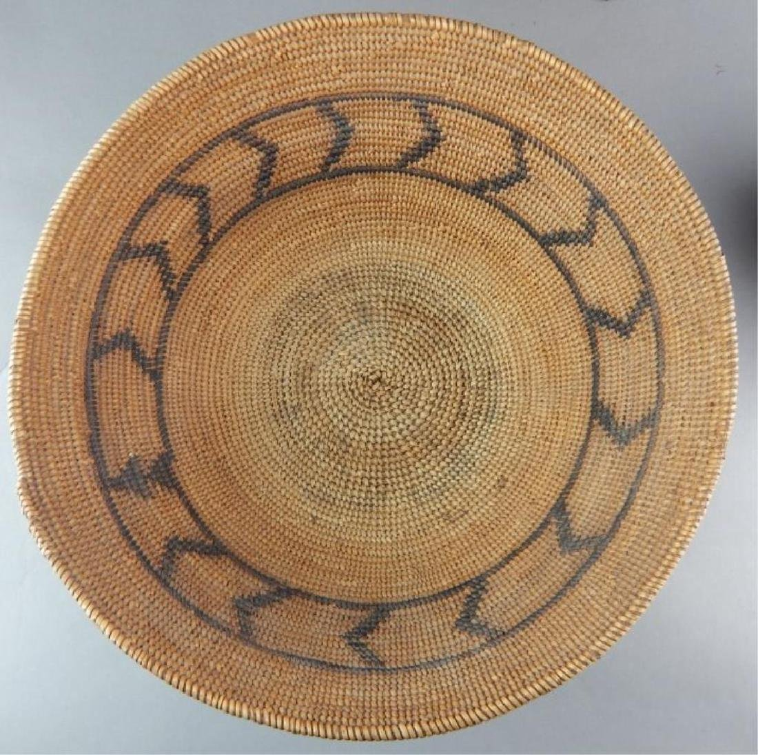 American Indian and Other Baskets - 2