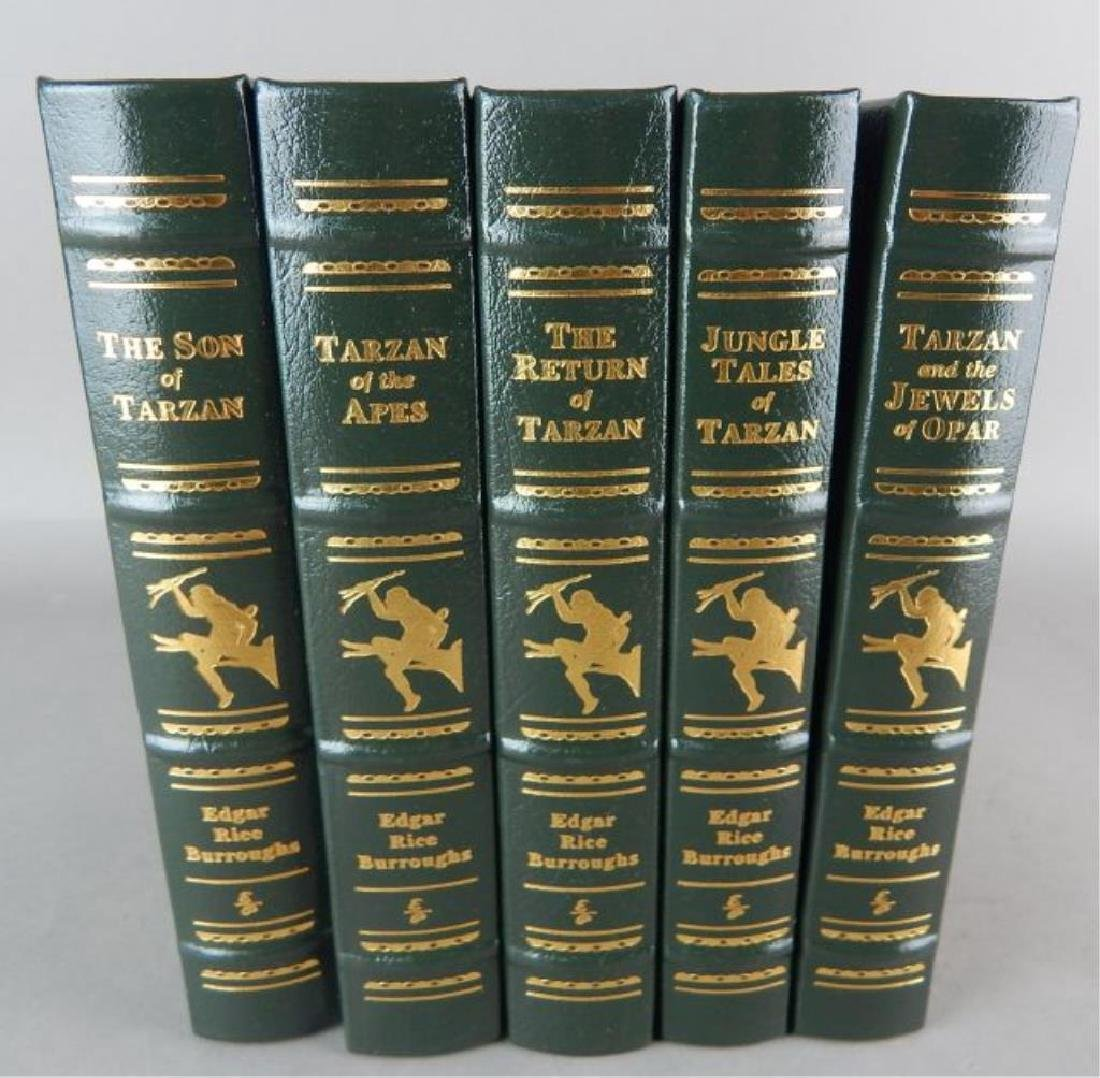 Forty-Two Easton Press Books - 4