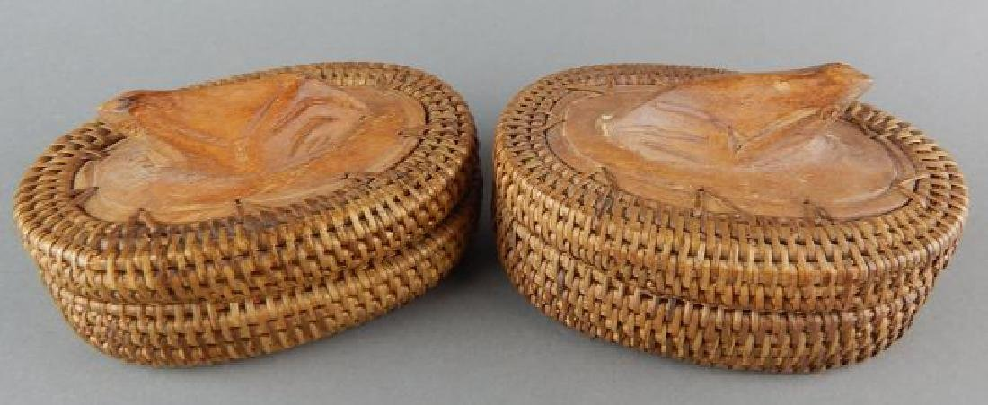 Native American Baskets - 2