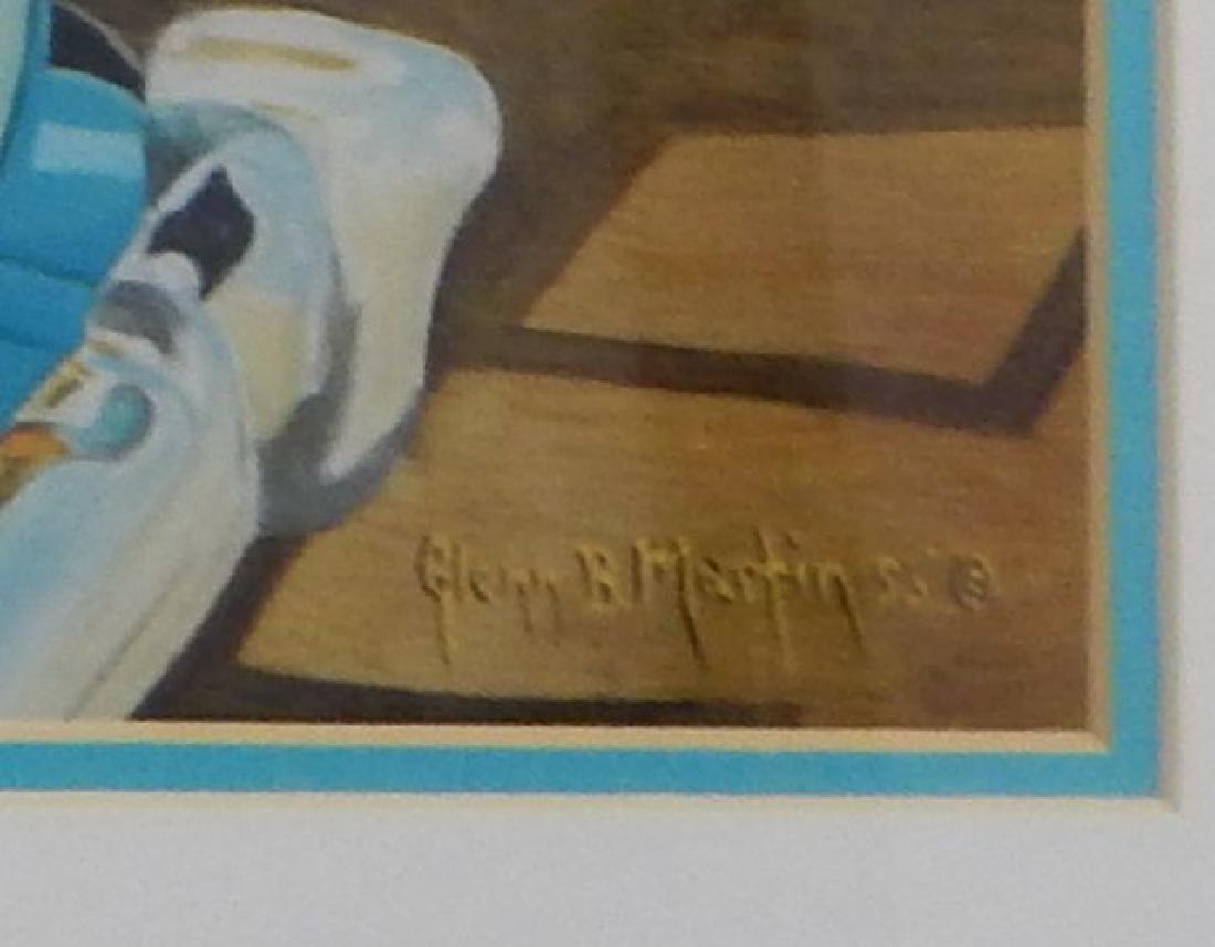 Beach Boys Album Autographed By Original Band Members - 5