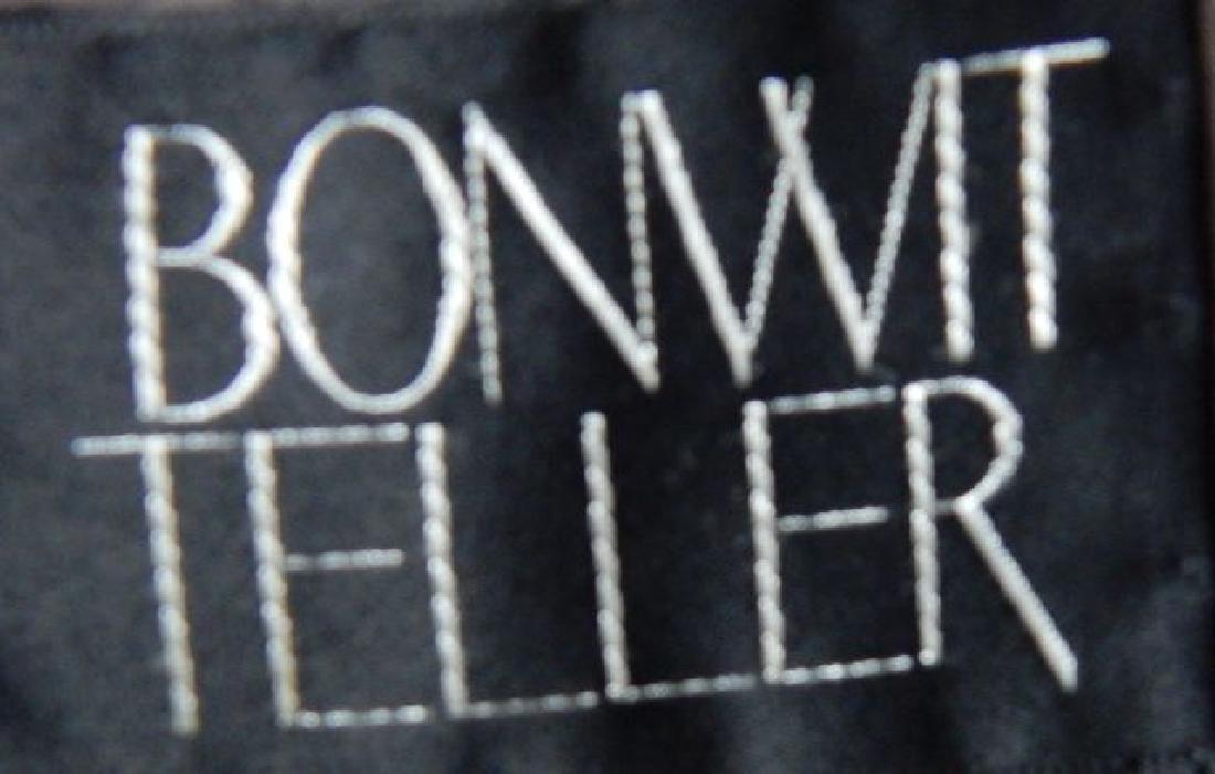 Bonwit Teller Mink Jacket - 2