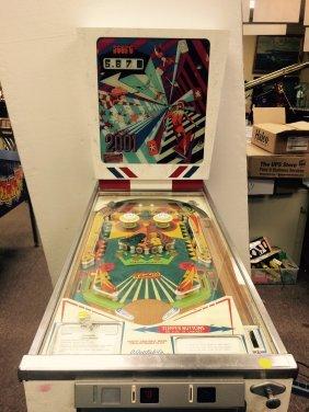 D. Gottlieb & Co. 2001 Pinball Machine