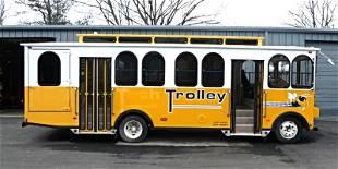 2004 Freightliner Trolley