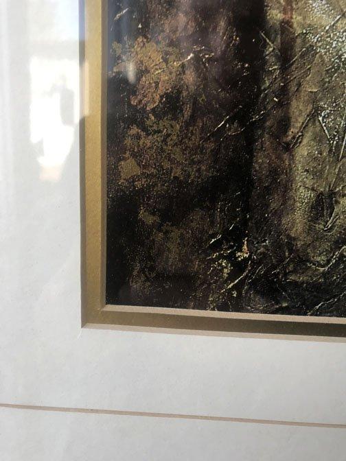 Framed Print of Greek Maidens - 3