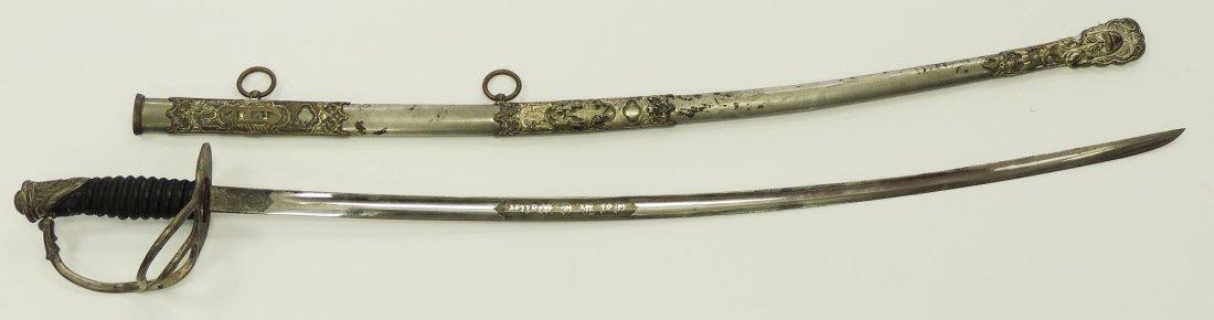 3: Presentation D-Guard Sword