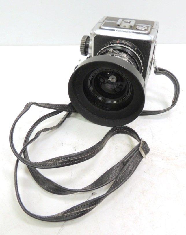 168: Hasselblad Supreme Wide Angle camera