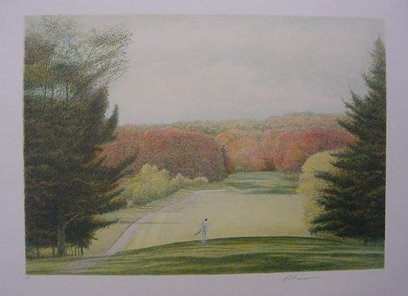 "5: Harold Altman ""Pennsylvania Golf"""